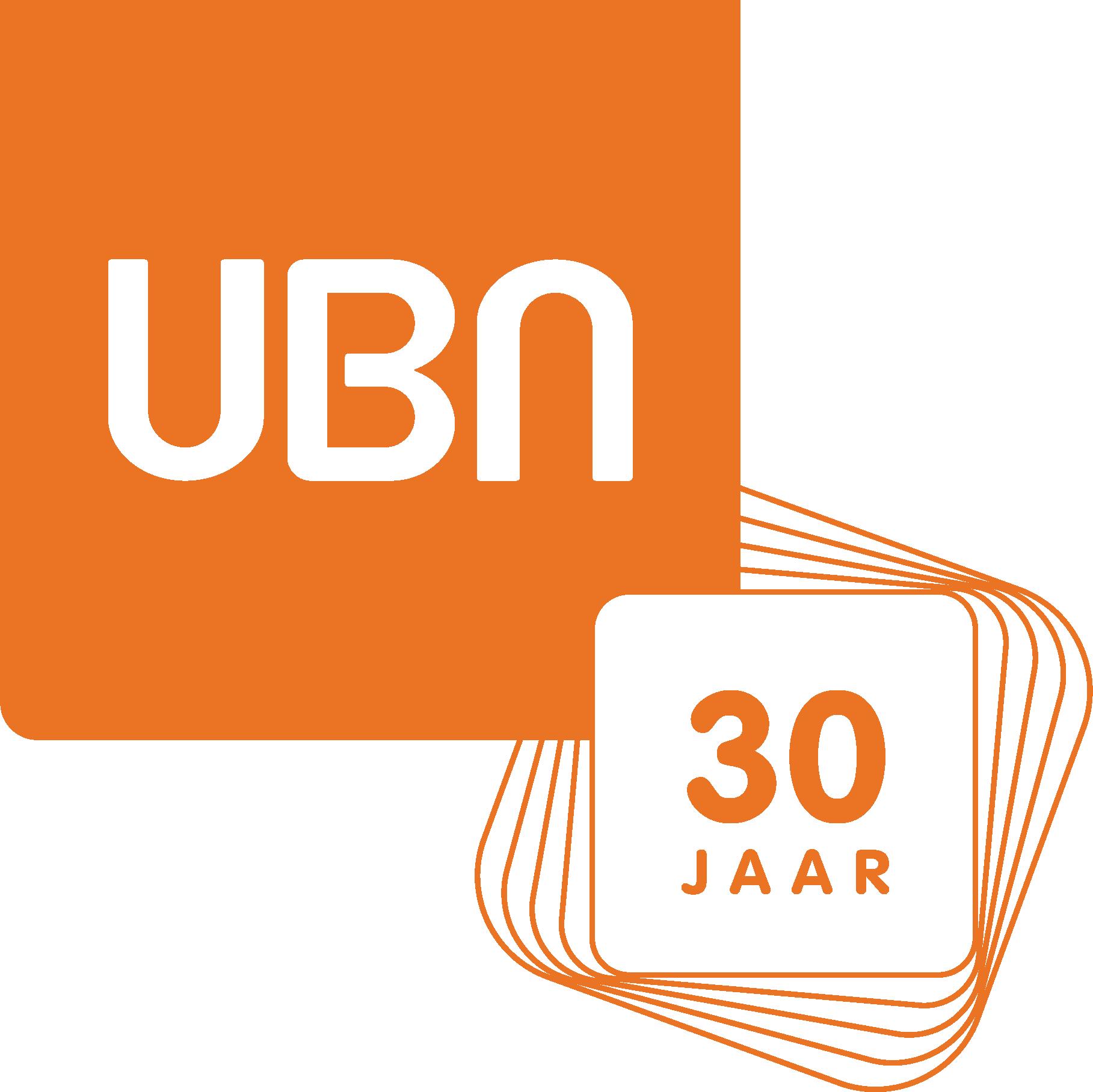 Logo_UBN_30_Jaar_1