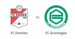 FC Groningen oefent op 9 juli tegen FC Emmen, zou eerst in Rolde maar plaats nog onbekend.