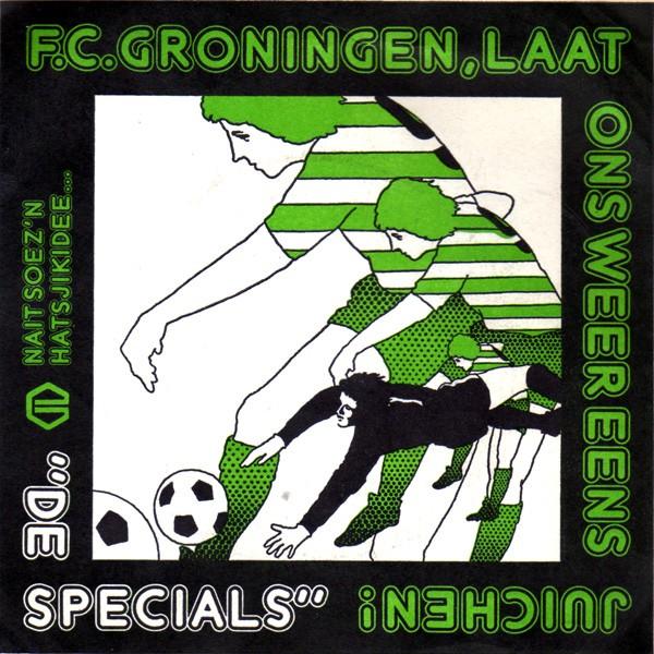 Laat ons weer eens juichen de grootste FC Groningen hit aller tijden