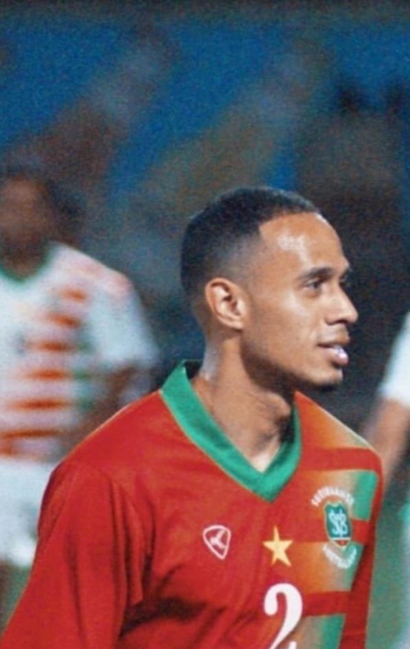 Damil Dankerlui met Suriname uitgeschakeld in Gold Cup