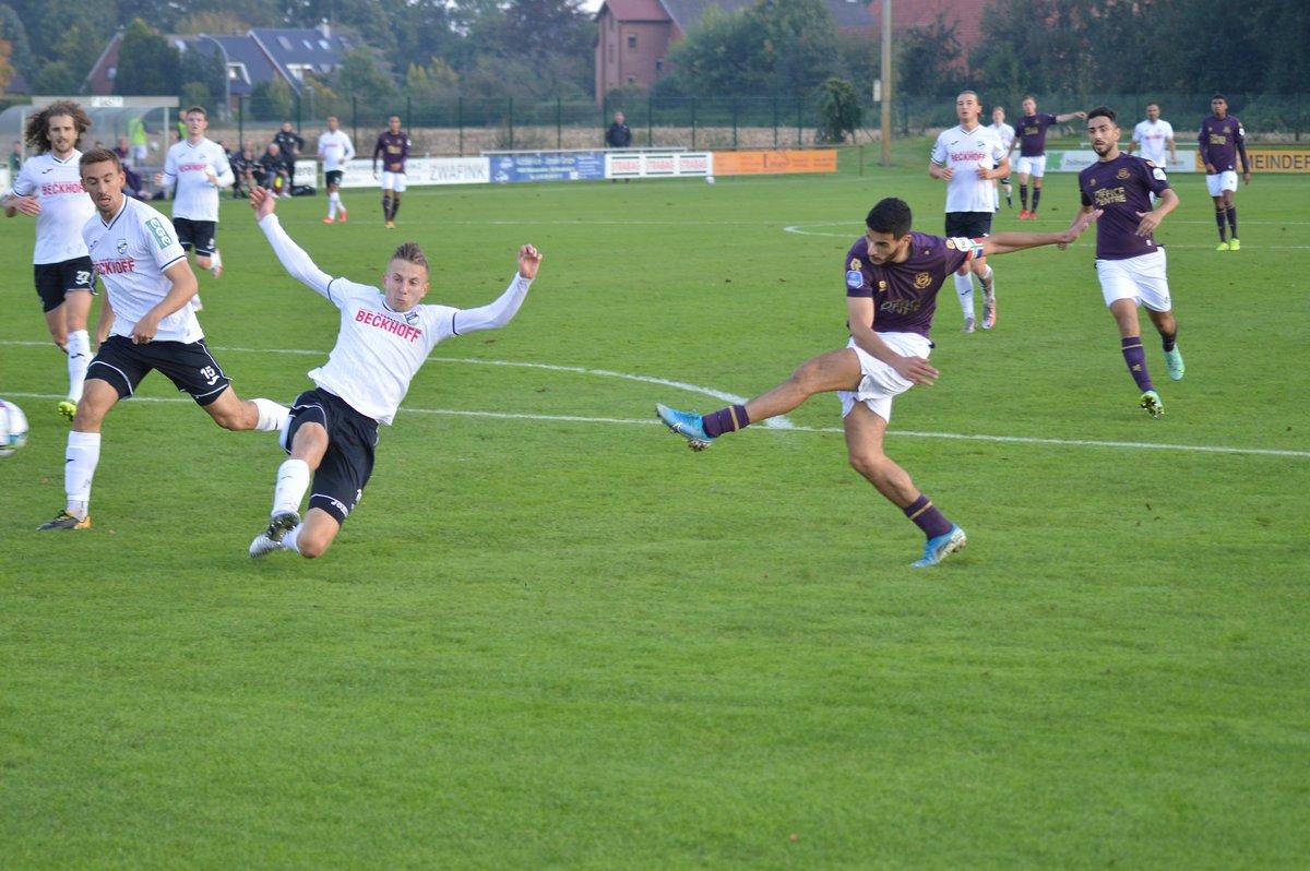 FC Groningen speelt 1-1 in oefenwedstrijd tegen SV Verl.